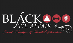 Black Tie Affair - Events and Rentals